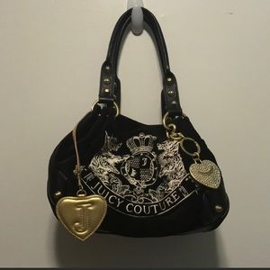 Juicy Couture Limited Edition Purse! 👛
